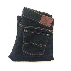 Lucky Brand Zoe Skinny  Women's Denim Jeans W24